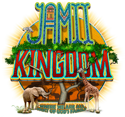 VBS Jamii Kingdom graphic