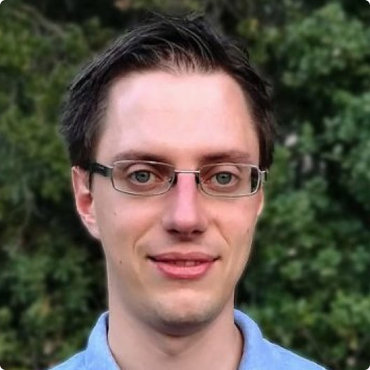 Adrian Haensler