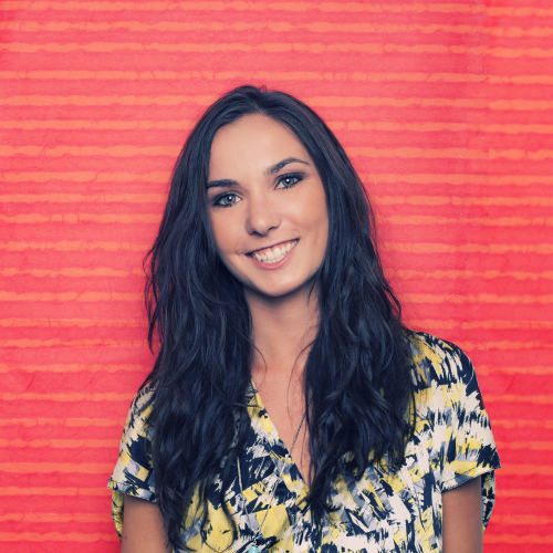 Samantha Radocchia