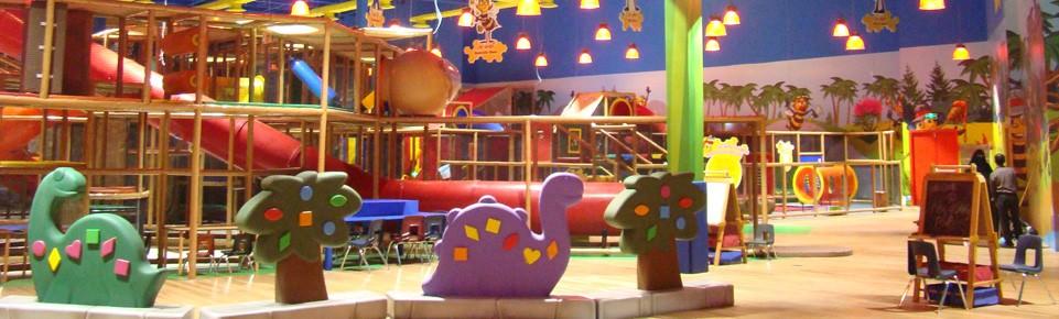 indoor playground image