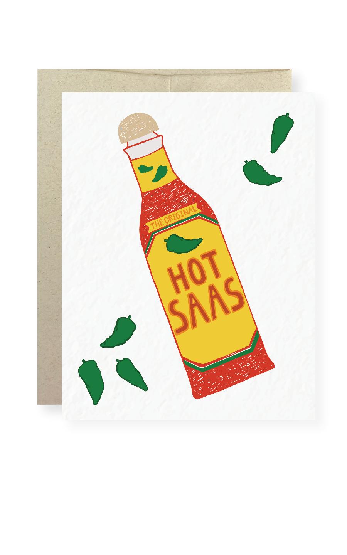 Hot Saas