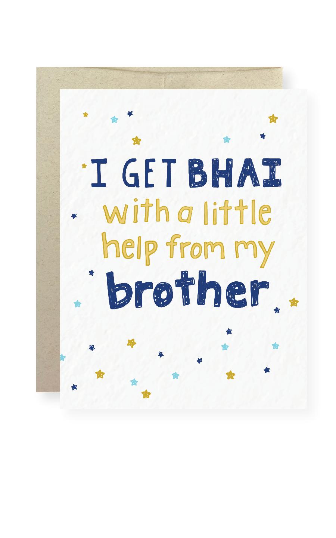 I Get Bhai