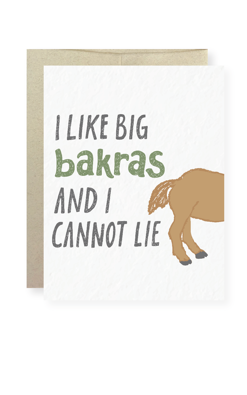 Big Bakras