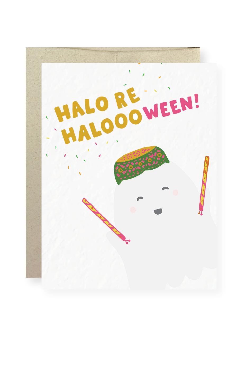 Halo re halloween