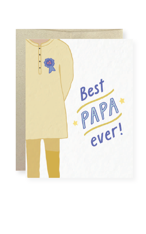 Best Papa Ever