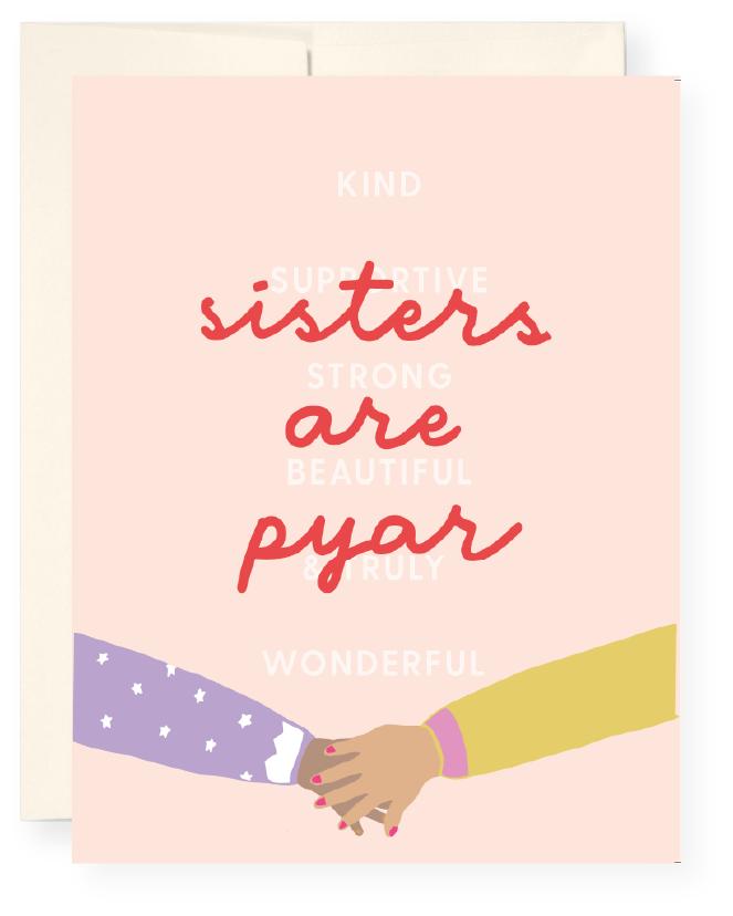 Sister pyar
