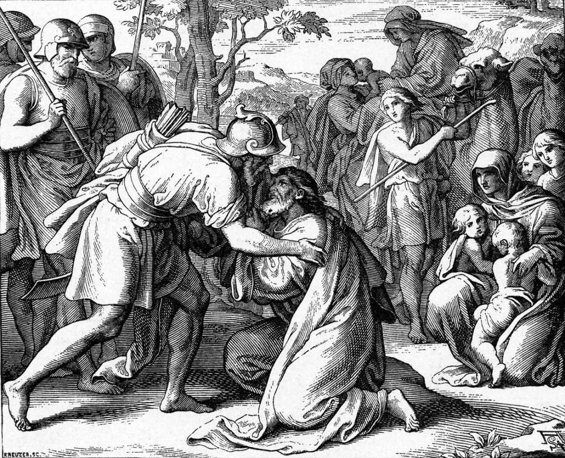 """Esau Hates Jacob"": But Is Antisemitism a Halakha?"
