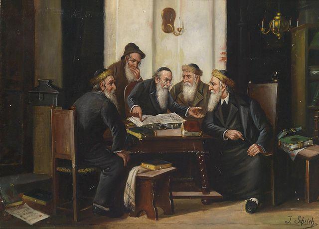 Yelamdeinu Rabbeinu: The Exclusivity of the Oral Law
