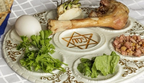 """Why """"Passover""""? On the True Meaning of Pesaḥ-פסח"""