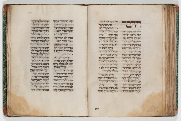 Why Do We Read the Incest Prohibitions on Yom Kippur?