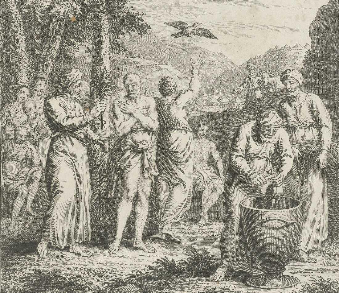 Tzaraat in Light of Its Mesopotamian Parallels