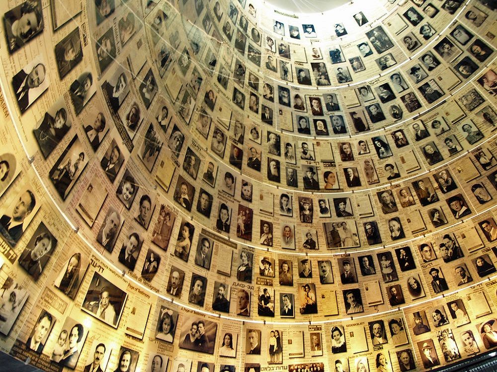 The Slaughter of Six Million Jews: A Holocaust or a Shoah?