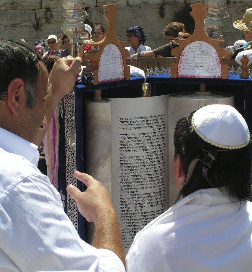 The Shema's Second Paragraph: Concern Over Israel's Affluence