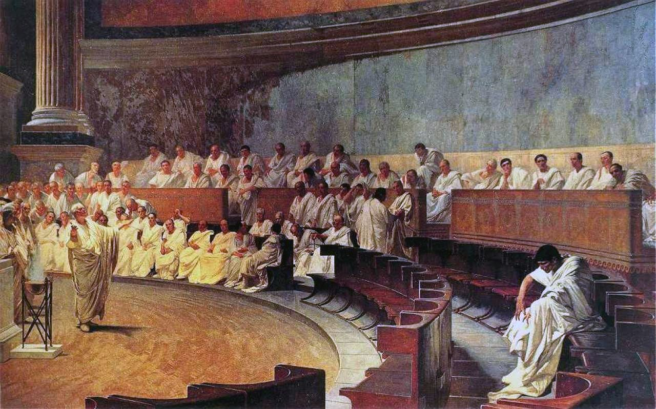 The Prohibition of Joining the Assembly of the Lord
