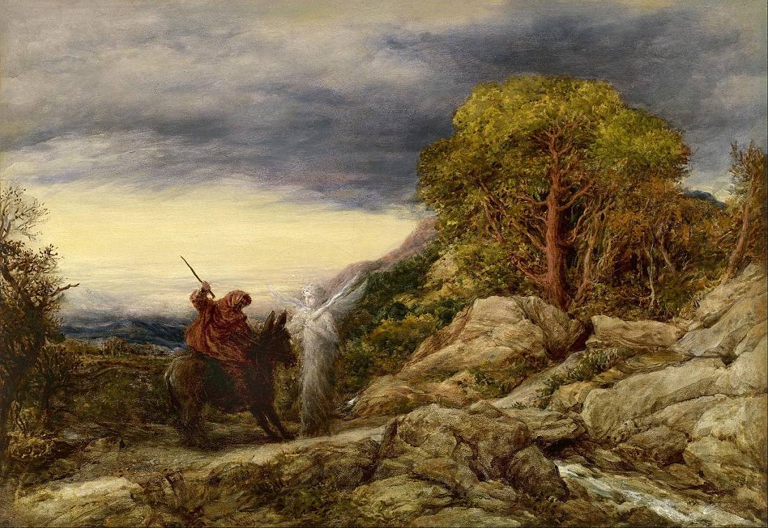The Prehistory of the Balaam Story