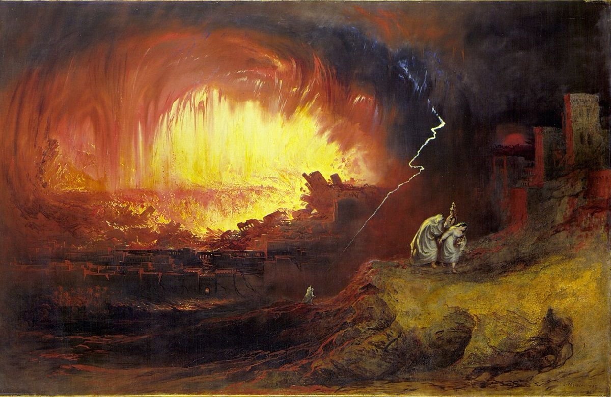 Testing Abraham: Justice in Sodom Before Loyalty in the Akedah
