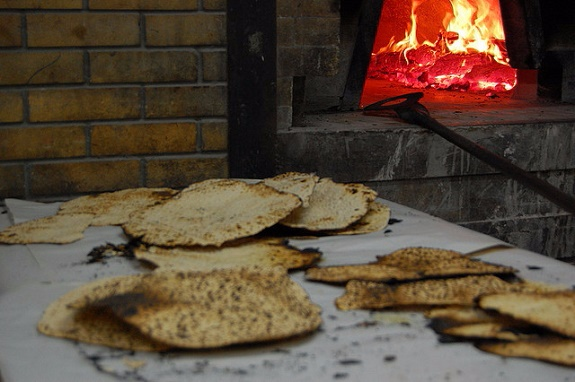 Shemurah Matzah: Guarded from Water and for a Mitzvah
