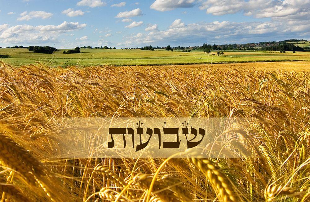 Shavuot: Why Doesn't the Torah Celebrate the Revelation on Mt. Sinai?