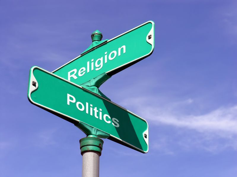 Politics as Religion in Jeremiah