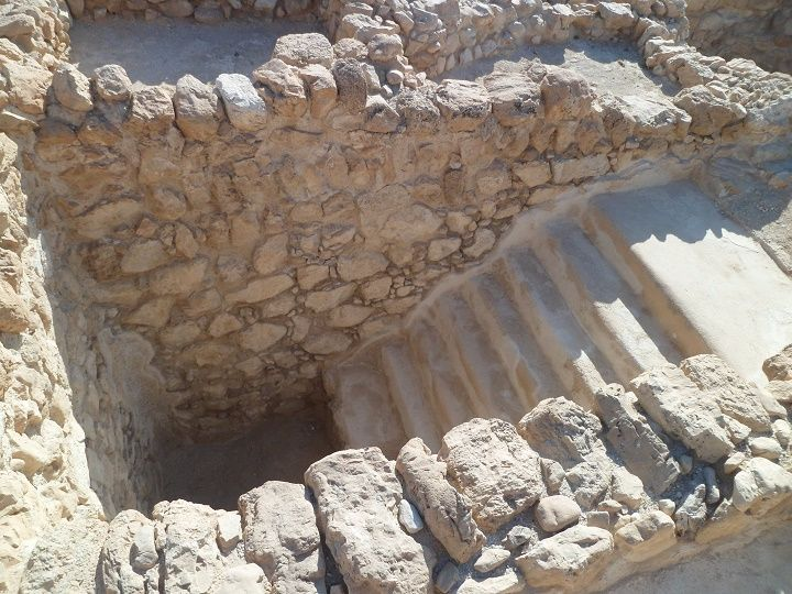 On the Origins of Tevilah (Ritual Immersion)