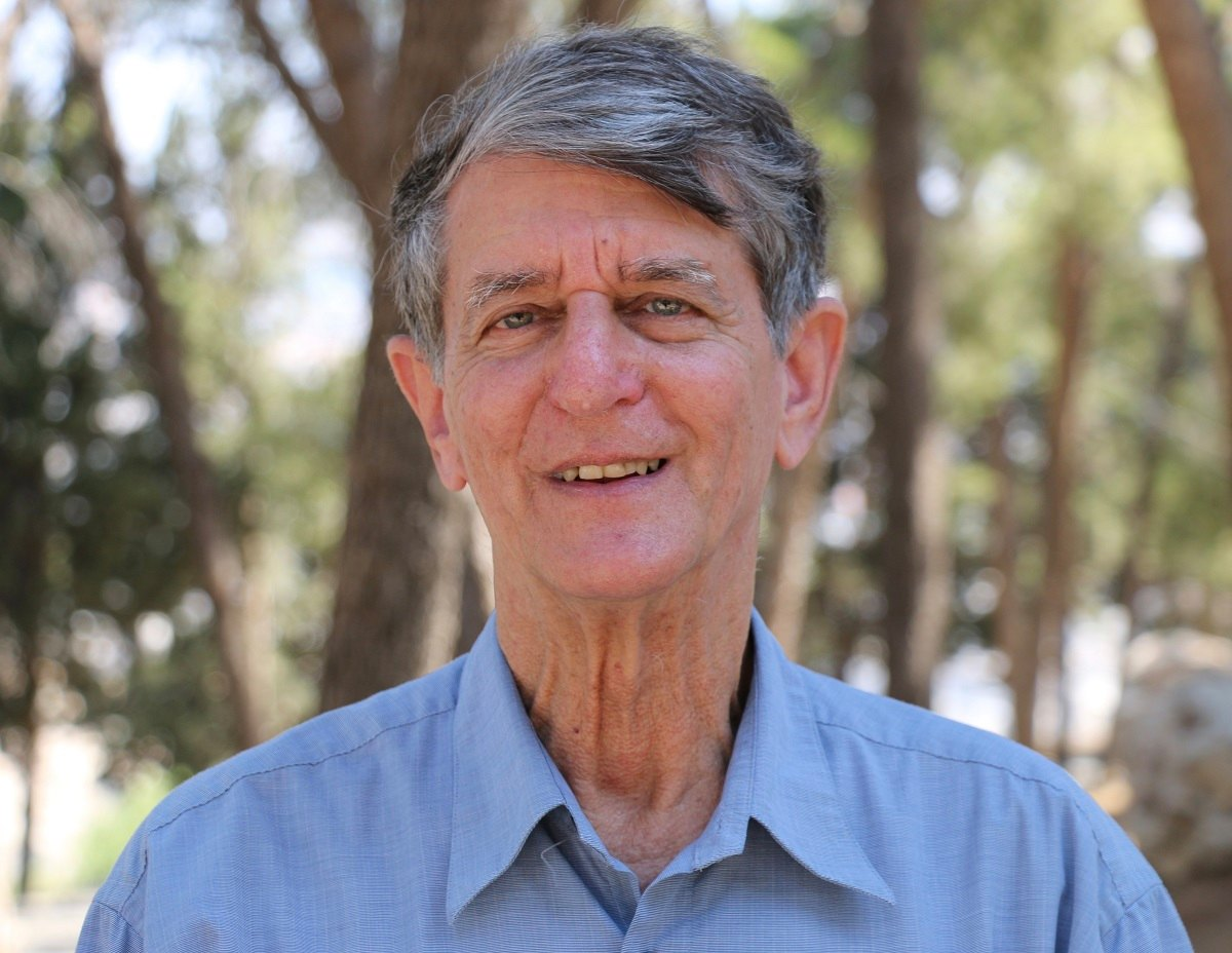 Not a Naïve Reading: An Interview with Prof. James Kugel