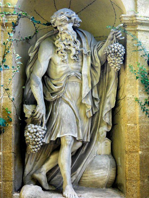 Noah's Original Identity: The First Winemaker