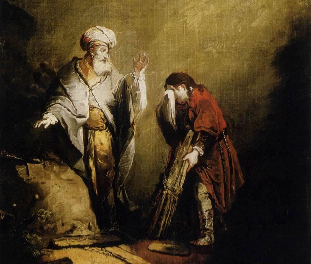 Mitigating the Akedah
