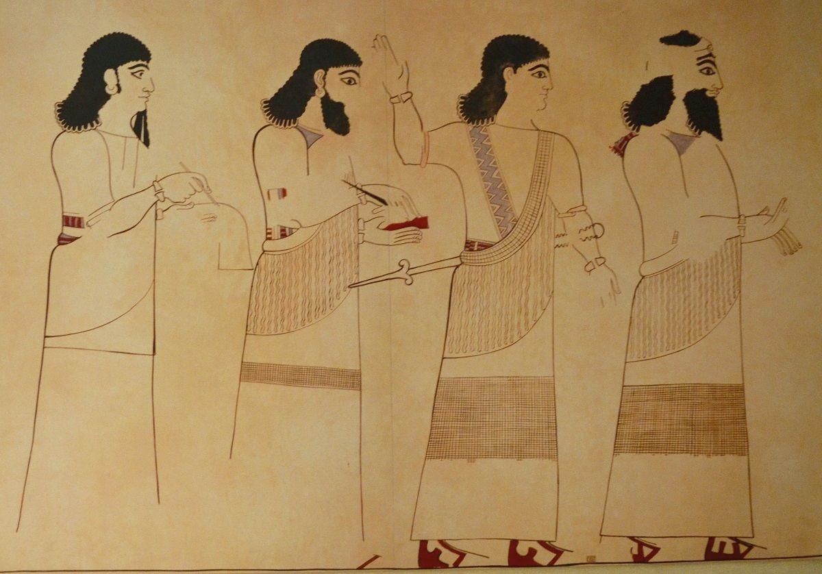 Judean Life in Babylonia