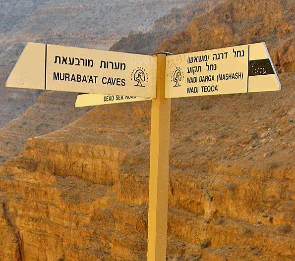 Judean Desert Texts Outside Qumran