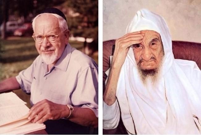 Heretics, Mystics and Abraham's Mother