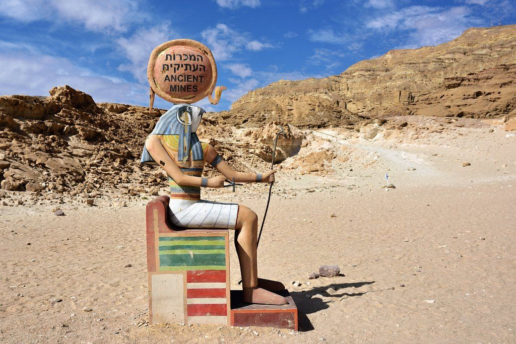 Edom's Copper Mines in Timna: Their Significance in the 10th Century