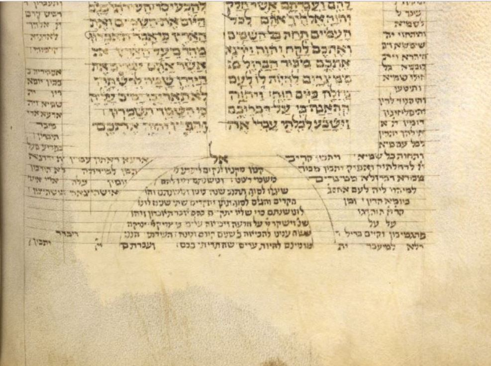 Does Rashi's Torah Commentary Respond to Christianity?