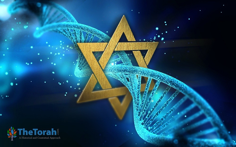DNA and the Origin of the Jews