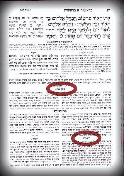 Can The Torah Contradict Halacha (Jewish Law)?