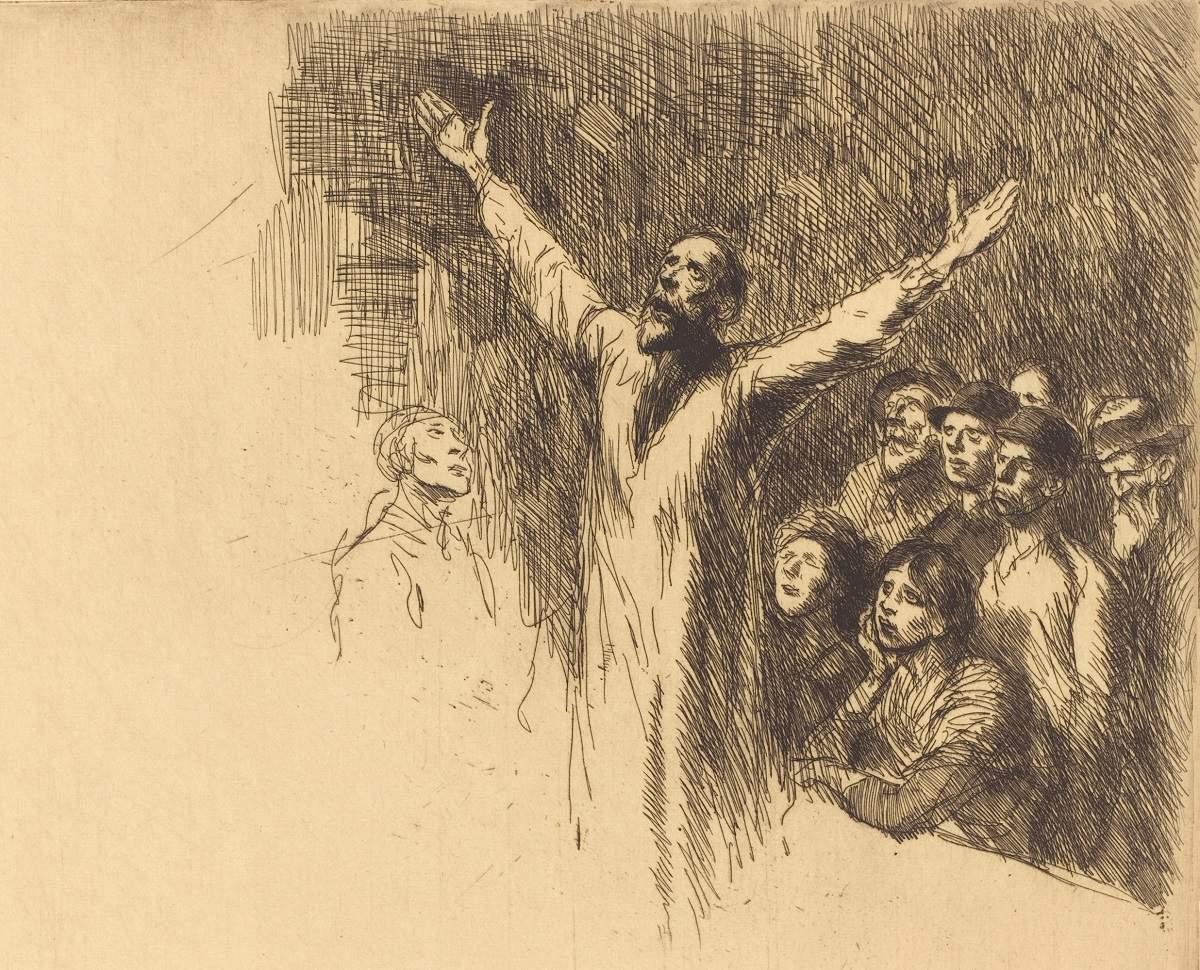 Can a False Prophet Perform Miracles?