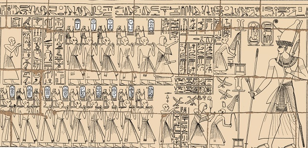 Ancient Egypt: An Overview of Its History