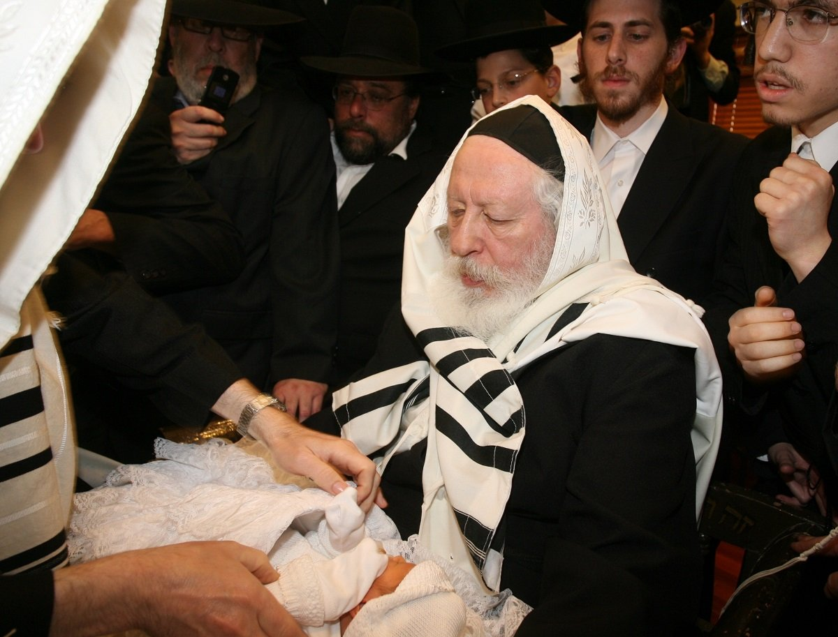 Abraham as the Great (Un)Circumciser