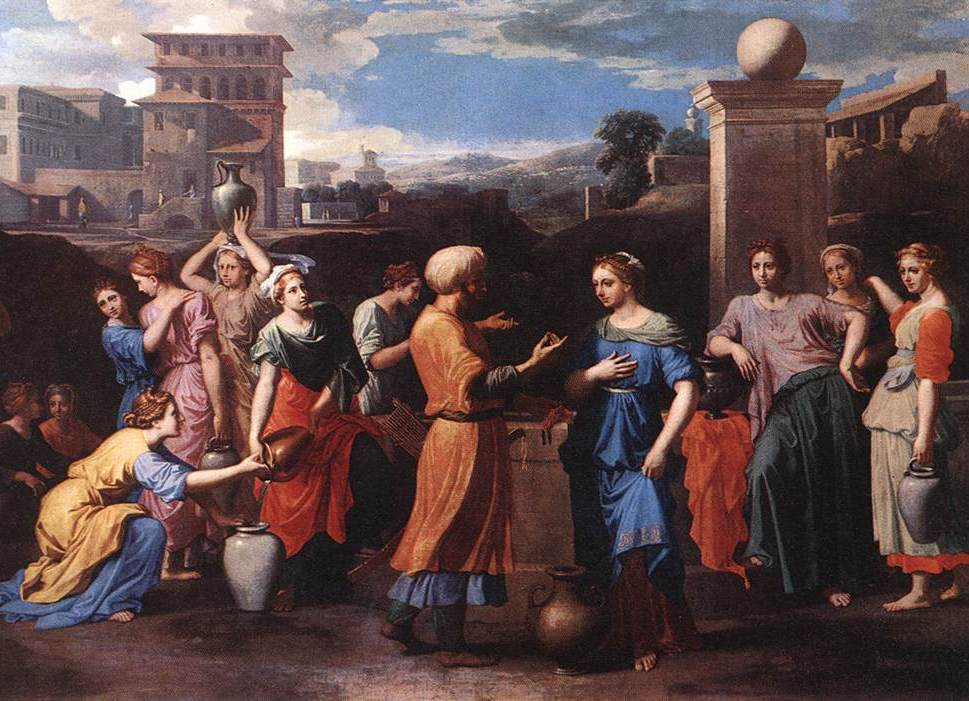 A Wife for Isaac: From Abraham's Hometown or Family?