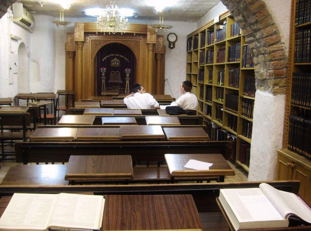 A Precariously Fragile Torah