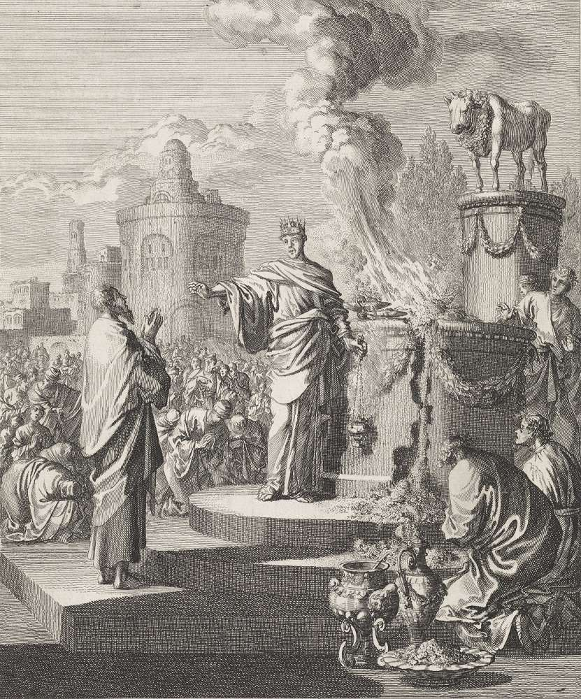 The Depiction of Jeroboam and Hadad as Moses-like Saviors