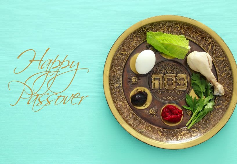 How Pesach became Passover