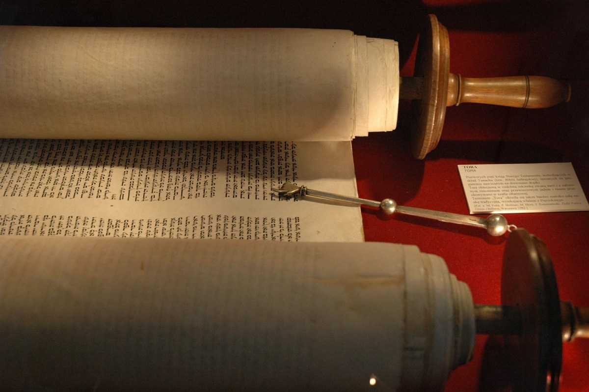 Is the Torah a Pentateuch or Hexateuch?