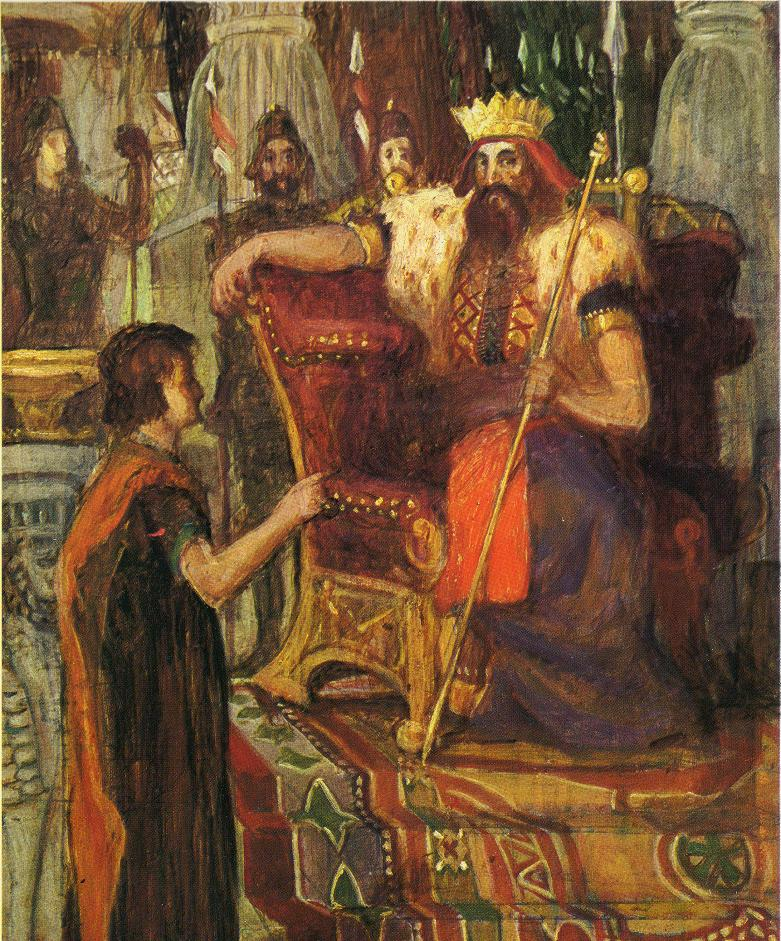 Nebuchadnezzar's Dream: The Revision of Daniel's Role During Antiochus' Persecution