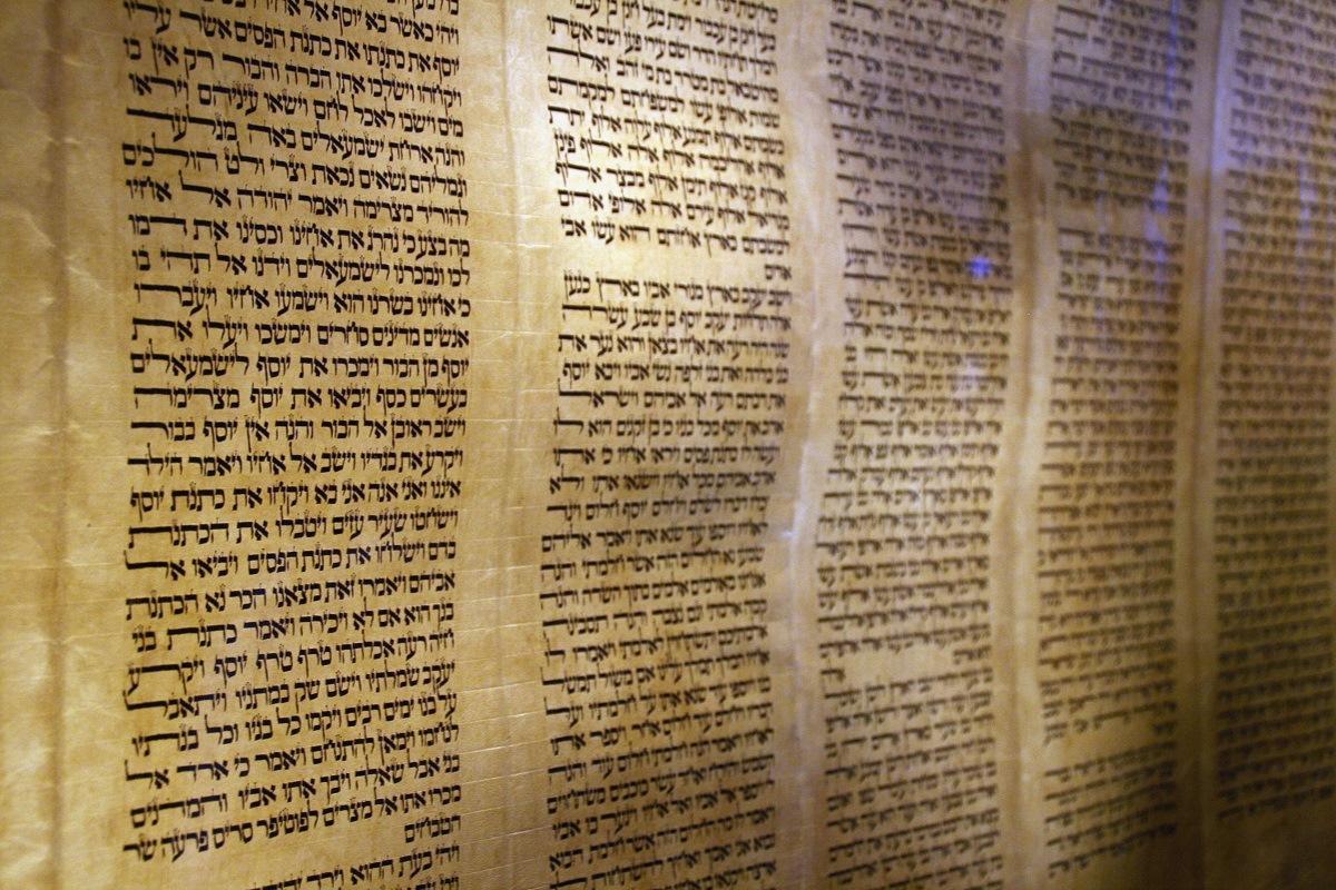 Torah in Translation: Rendering the Story of Joseph in English