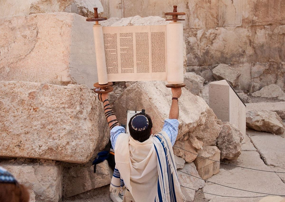 """Torah Is from Heaven!"" What Do We Really Mean?"
