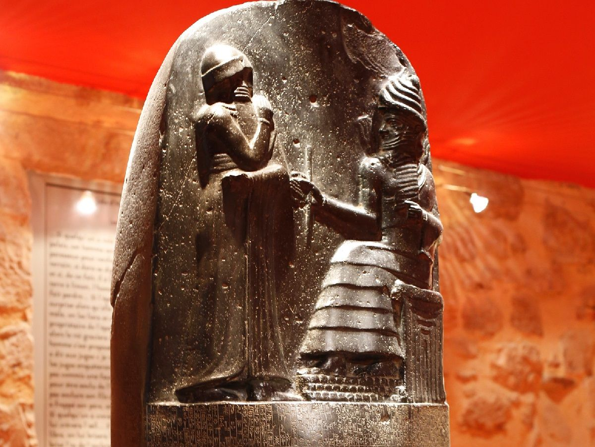 How Exodus Revises the Laws of Hammurabi