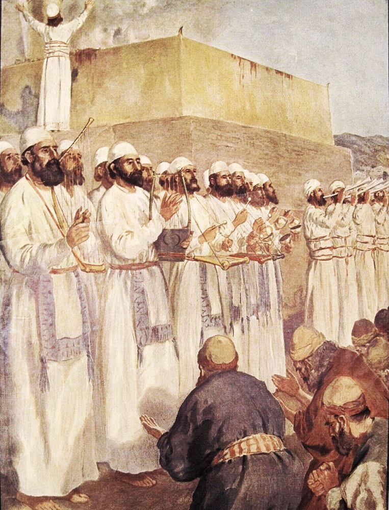 Why Did King Hezekiah Celebrate His Inaugural Passover a Month Late?