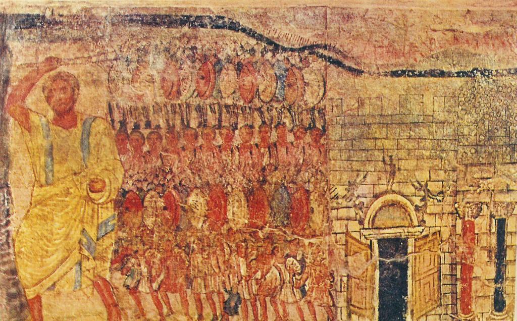 The Exodus Story as Jewish Mnemohistory