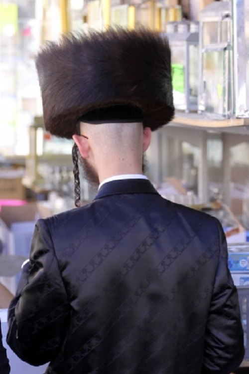 My Name Is Yoel, I Am a Satmar Hasid and a Bible Critic