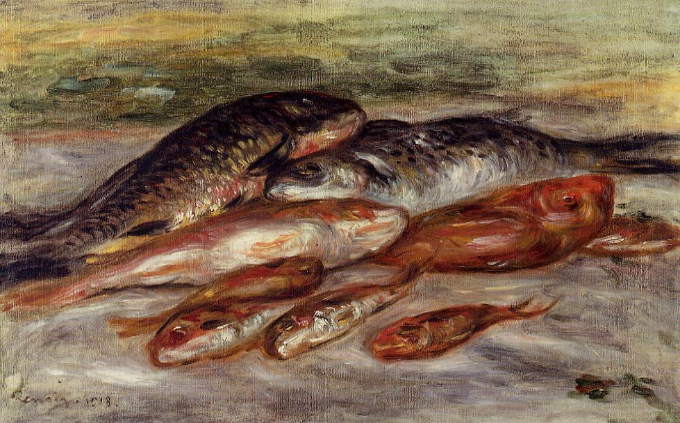 What Kinds of Fish Were Eaten in Ancient Jerusalem?
